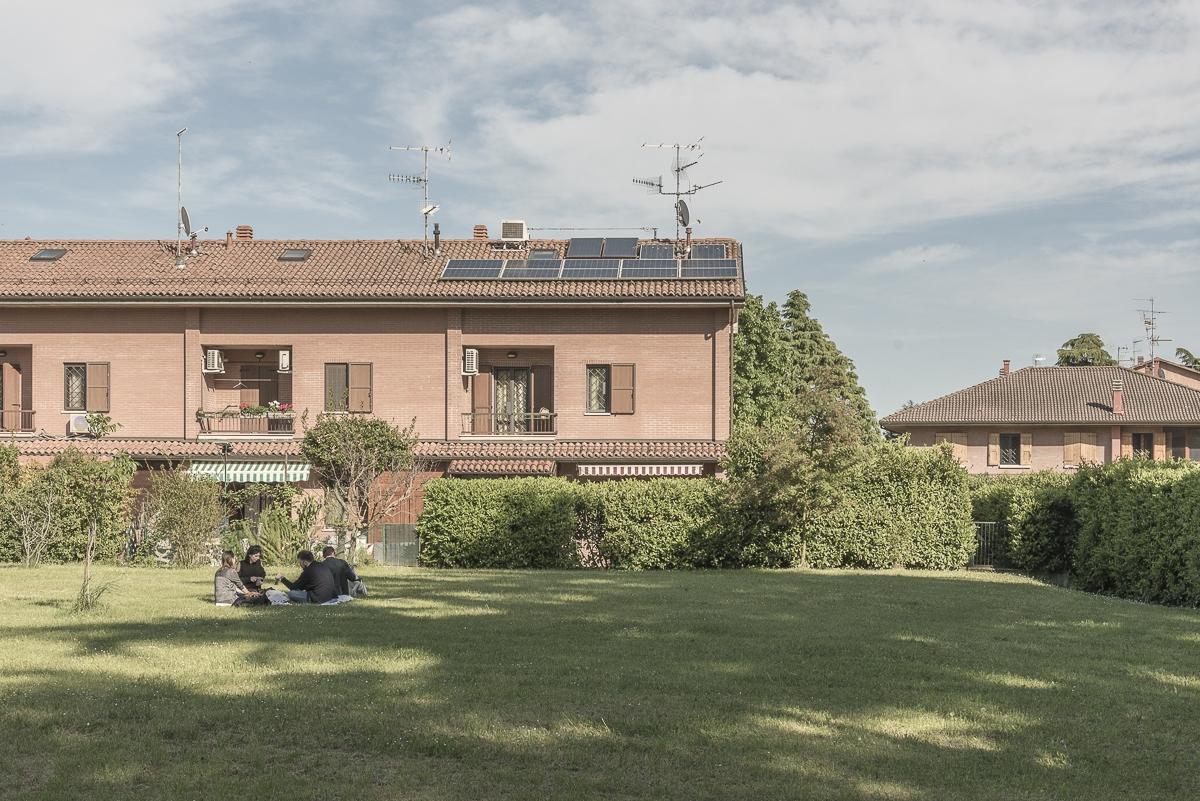 Idice, San Lazzaro (Bo)