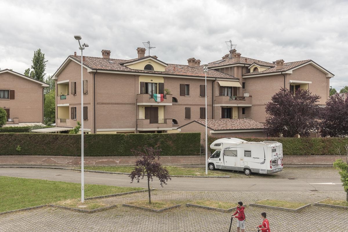 Osteria Nuova, Sala Bolognese (Bo)